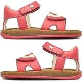 Camper Sella Watermelon Sandals - Medium Pink