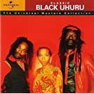 Classic Black Uhuru - The Universal Masters Collection