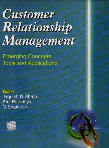 client relationship management books