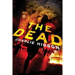 The Dead: An Enemy Novel