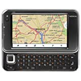 Nokia 02700T6 N810 WiMAX Edition Portable Internet Tablet