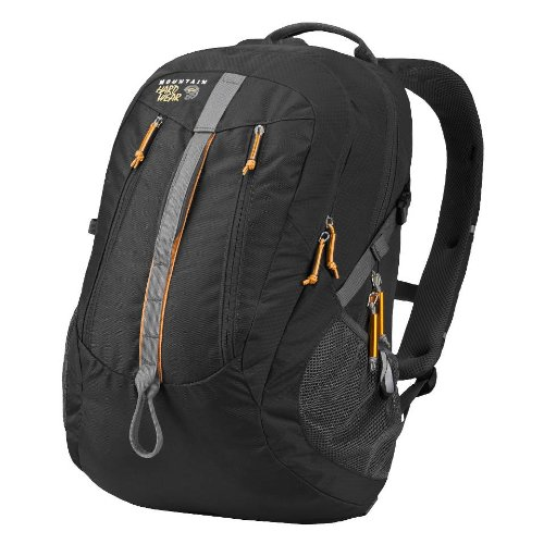 Mountain Hardwear Enterprise Backpack Black One Size