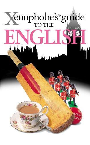 David Milsted  Antony Miall - Xenophobe's Guide to the English
