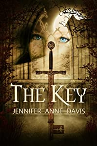 (FREE on 8/30) The Key by Jennifer Anne Davis - http://eBooksHabit.com