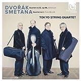 Dvo?ák: Quartet No.12 - Smetana: Quartet No.1