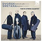 Dvo?�k: Quartet No.12 - Smetana: Quartet No.1