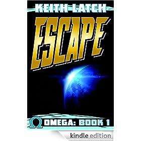 Escape: Omega Book 1