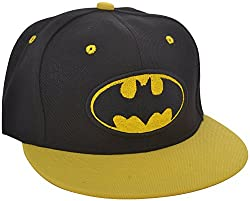 ICE DRAGON Unisex Synthetic Cap (Yellow)