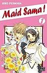 Maid Sama !, tome 1 par Fujiwara