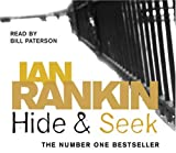 Ian Rankin Hide And Seek