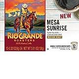 Rio Grande Roasters 72 Count K-Cup (Mesa Sunrise)