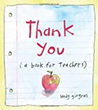img - for Thank You: (a book for teachers) book / textbook / text book