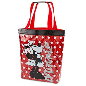 Amazon.com: Disney Store Minnie Mouse Pool/Beach/Shopping