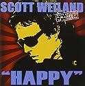 Weiland, Scott - Happy in Galoshes [Audio CD]<br>$486.00