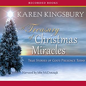 Treasury of Christmas Miracles | [Karen Kingsbury]