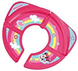 Disney Minnie Mouse Foldable Toilet Seat