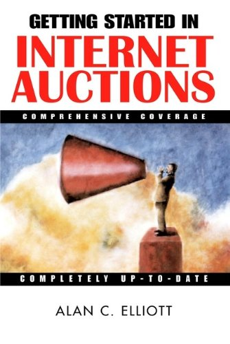 Getting Started in Internet Auctions