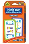 Math War Addition and Subtraction Gam...