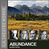 img - for Abundance book / textbook / text book