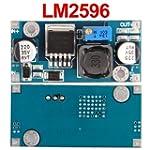 LM2596 Schaltreglermodul, DC-DC, vers...