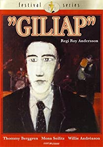 NEW Giliap (DVD)