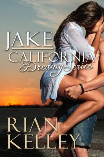 Jake (California Dreamy) by Rian Kelley