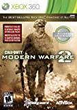 Call of Duty Modern Warfare 2 Platinum Hits - Xbox 360