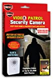 US Patrol Video Patrol Security Camera
