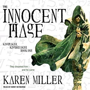 The Innocent Mage | [Karen Miller]