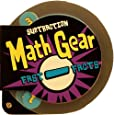 SUBTRACTION (Math Gear: Fast Facts)