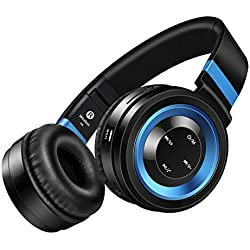 Sound Intone Wireless Sound Intone P6 Stereo Bluetooth Headphones with Microphone