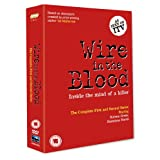 Wire in the Blood: Series 1 and 2 (5 Disc Box Set) [DVD]by Robson Green