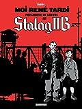 """Afficher """"Moi René Tardi, prisonnier de guerre au StalagIIB n° 01<br /> Moi René Tardi, prisonnier de guerre au Stalag II B"""""""