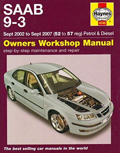 saab-9-3-02-06-service-repair-manuals-by-a-k-legg-7-nov-2014-hardcover