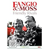 Fangio & Moss - Friendly Rivals [DVD]