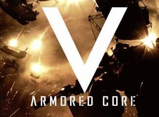 ARMORED CORE V (アーマード・コア ファイブ) 特典「オリジナルヘッドセット」付き