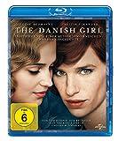 DVD & Blu-ray - The Danish Girl [Blu-ray]