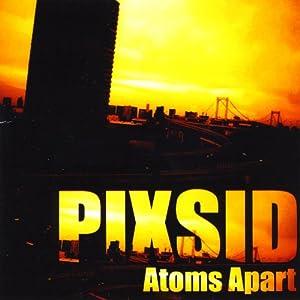 Atoms Apart