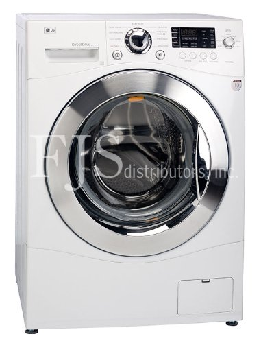 Lg Front Load Washer And Dryers front-327478