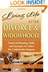 Living Life After Divorce & Widowhood...