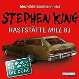 Rastst�tte Mile 81 / Die D�ne