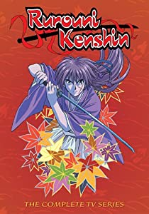 Rurouni Kenshin: The Complete TV Series (ep.1-95)