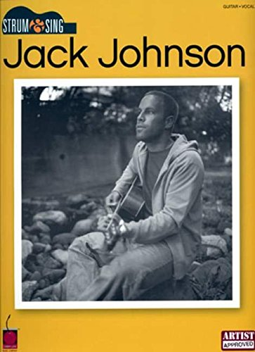 Jack Johnson: Strum and Sing (Strum & Sing)
