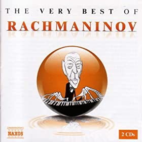 Rhapsody on a Theme of Paganini, Op. 43: Variations 18 - 24: 18th Variation (Somewhere In Time)