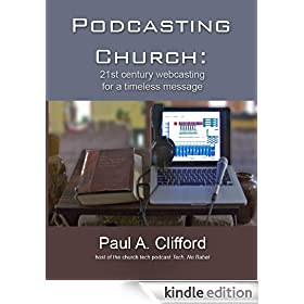 Podcasting Church