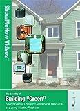 echange, troc Building Green [Import USA Zone 1]