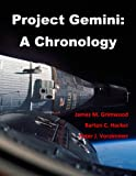 img - for Project Gemini: A Chronology (Annotated and Illustrated) (NASA History Series) book / textbook / text book