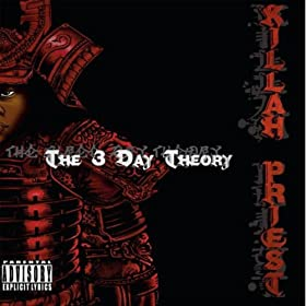 The 3 Day Theory [Explicit]