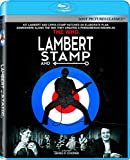 Lambert & Stamp (Blu-ray + UltraViolet)