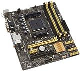 ASUS Micro ATX DDR3 2400 FM2